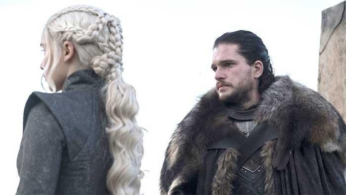juego de tronos triunfa junto a Netflix en las nominaciones a los Emmy