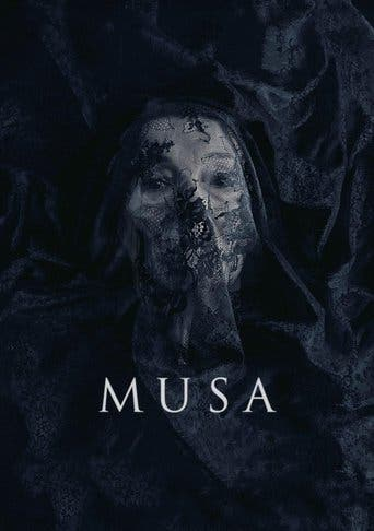 """Poster for the movie """"Musa"""""""