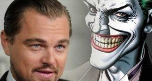 Joker Leonardo DiCaprio