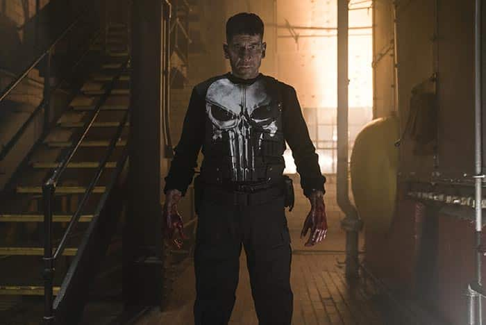 The Punisher (Netflix)