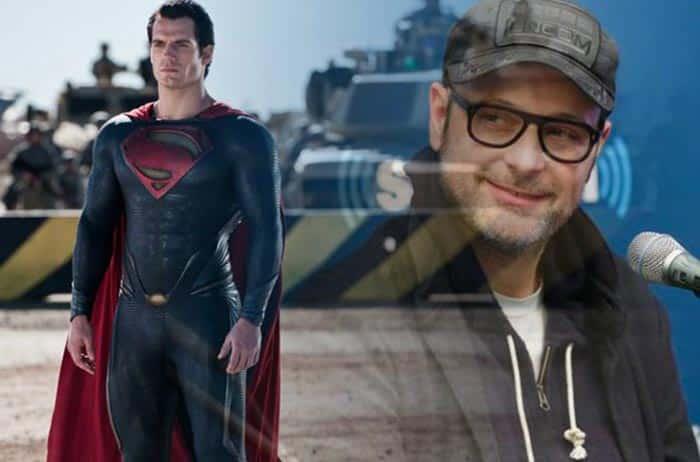 Matthew Vaughn como posible director de El Hombre de Acero 2