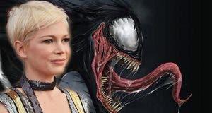 Michelle Williams en Venom (2018)