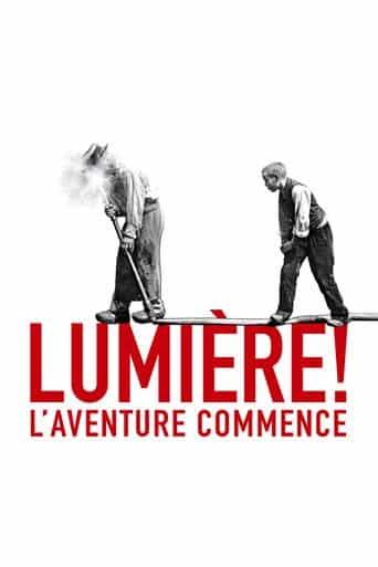 Lumiere. Una fantástica aventura