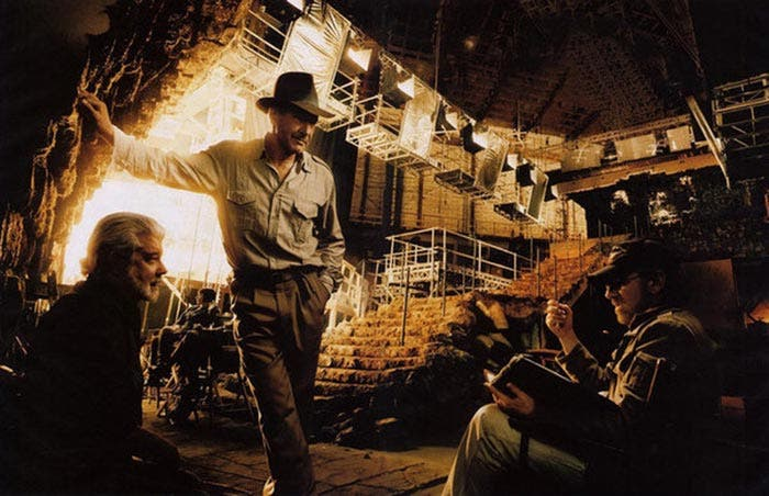Indiana Jones | 25 mejores personajes de la historia del cine