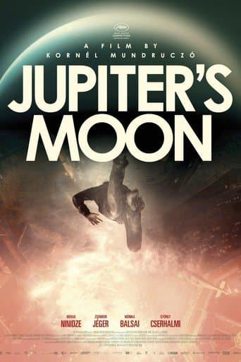 Póster de Jupiter's moon