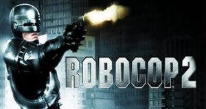 """Poster for the movie """"RoboCop 2"""""""