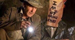 Shia LaBeouf no saldrá en Indiana Jones 5