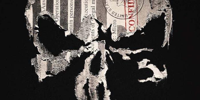 Sinopsis de The Punisher (Netflix)