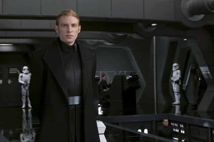 Star Wars: Los Últimos Jedi - General Hux
