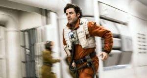 Star Wars: Los Últimos Jedi - Poe Dameron