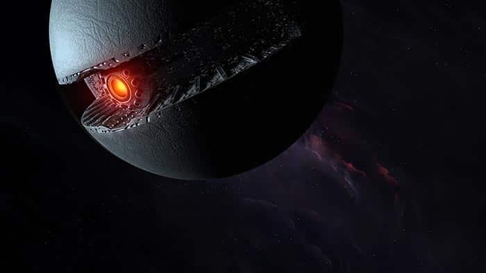 Starkiller Base - Star Wars: El despertar de la Fuerza