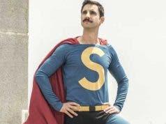 Superlópez Dani Rovira