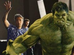 Taika Waititi fue Hulk en Thor: Ragnarok