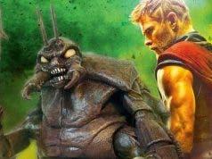 Villano Thor: Ragnarok
