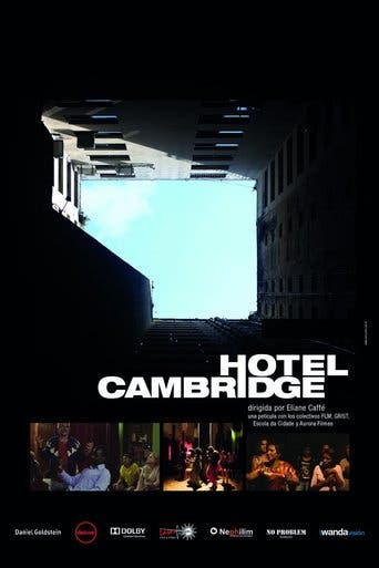 Póster de Hotel Cambridge