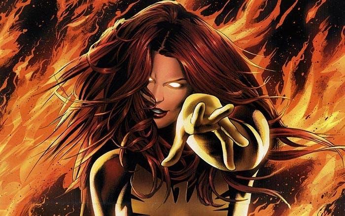 X-Men: Dark Phoenix en dos películas