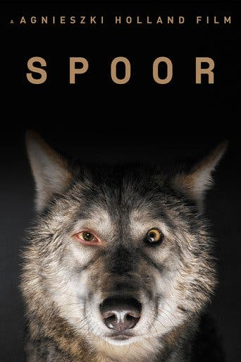"Poster for the movie ""Spoor"""