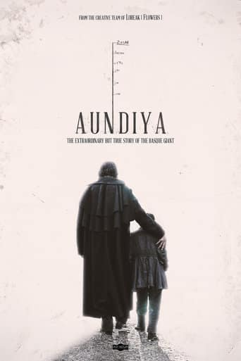 "Poster for the movie ""Aundiya"""