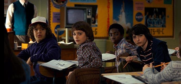 Análisis de Stranger Things 2 (Netflix)