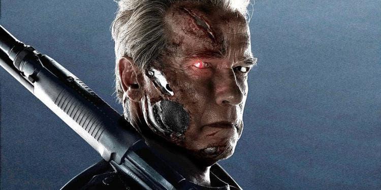 Terminator | Impresiones de un traidor