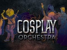 Cosplay Orquestra THE LEGEND OF ZELDA