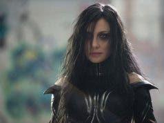 Hela en Thor: Ragnarok (2017)