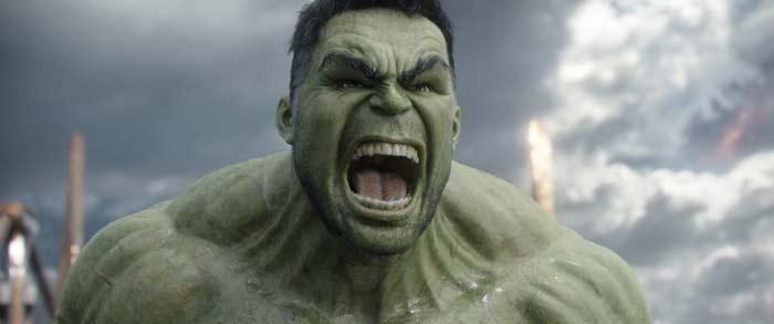 Hulk (Vengadores: Infinity War)