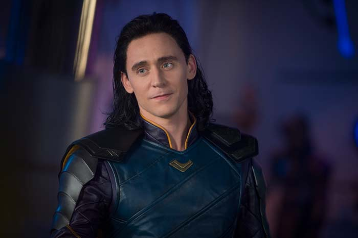 Vengadores 4: Tom Hiddleston habla del destino de Loki
