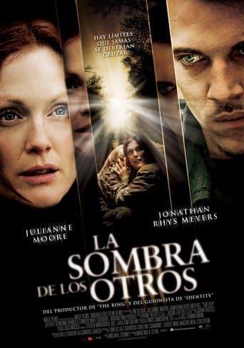 Poster for the movie La sombra de los otros