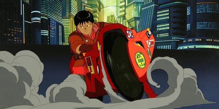 Akira (anime) - Vengadores: Infinity War