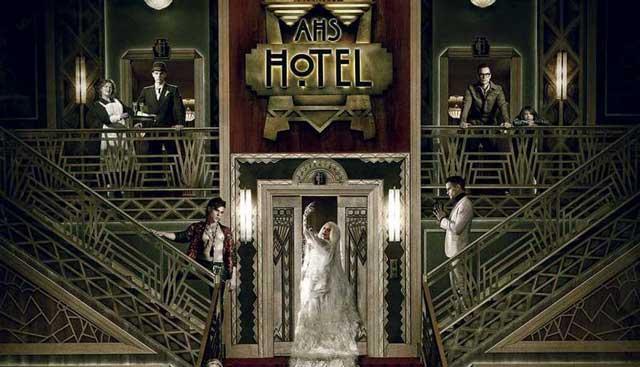 american horror Story hotel 2015