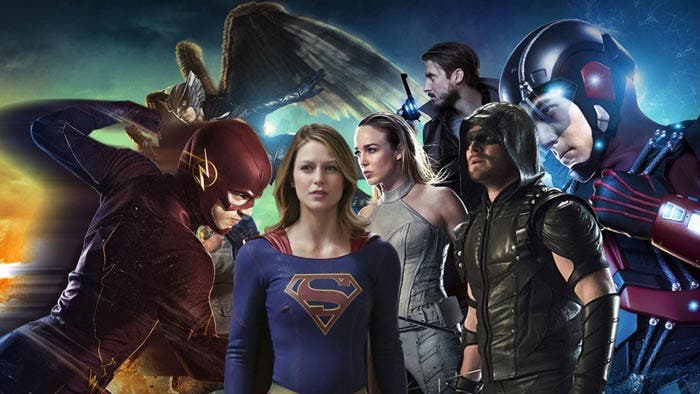 Sinopsis oficial del crossover entre The Flash, Arrow, Supergirl y Legends of Tomorrow