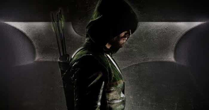 Batman en Arrow