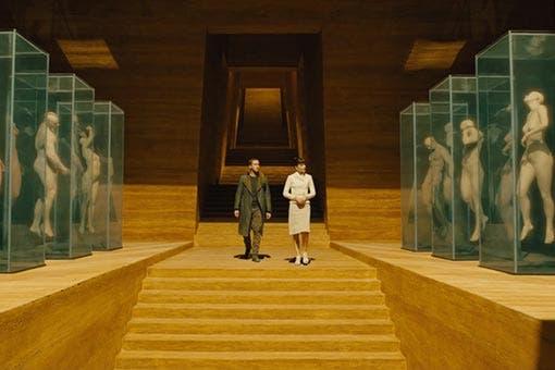 Fotograma de Blade Runner 2049