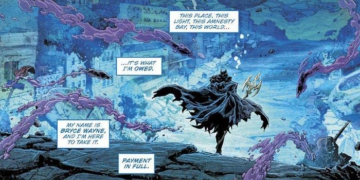 Batman (Bryce Wayne)