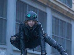 Catwoman en la serie de Gotham