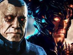 Los villanos de la Liga de la Justicia (2017)