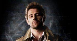 John Constantine (Matt Ryan)