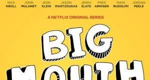Crítica de Big Mouth (Netflix)