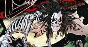 Portada de Lobo: La heredera