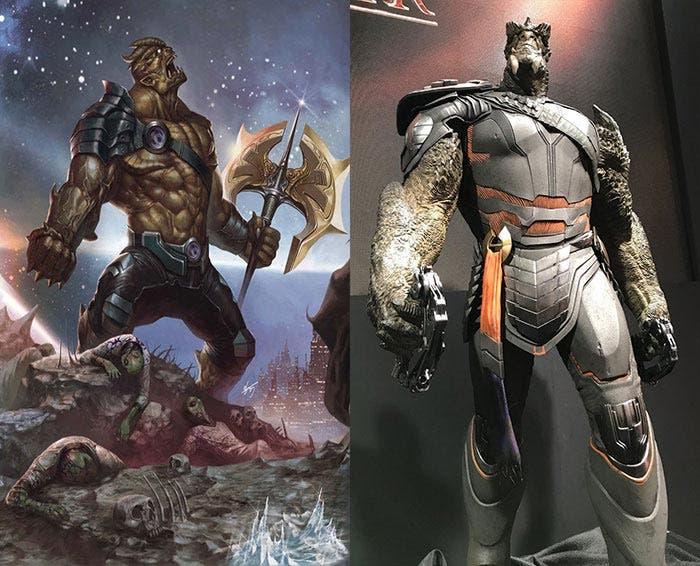 Cull Obsidian (Vengadores: Infinity War)