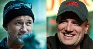 David Fincher ataca a Marvel Studios