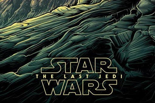 Star Wars: Los Últimos Jedi (2017)