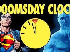 Doomsday Clock (DC Comics)