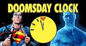 Doomsday Clock (DC Comics)