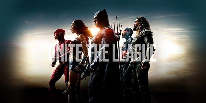 Liga de la Justicia | Estrenos de cine 17/11/2017