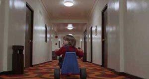 El resplandor especial cine de terror