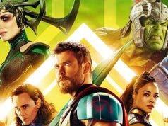 Escenas post-créditos de Thor: Ragnarok (2017)
