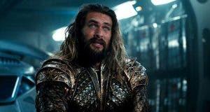 tráiler en español de Aquaman DC Comics