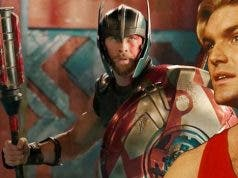 Flash Gordon fue la mayor inspiración de Thor: Ragnarok (2017)
